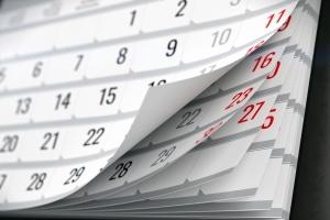 Einspruch gegen den Bußgeldbescheid: Eine Frist von zwei Wochen dürfen Sie nicht überschreiten.