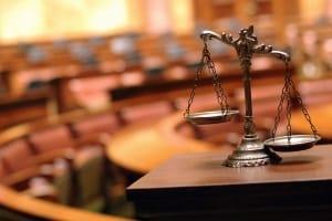 Wenn Sie einen Einspruch einlegen, könnte der Fall vor Gericht kommen und das Bußgeld könnte ganz erlassen werden