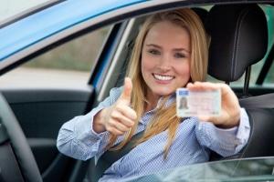 Nach Entzug der Fahrerlaubnis ist eine MPU meist Grundvoraussetzung für die Wiedererteilung.