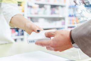 Ephedrin: Einige Medikamente weisen auch heutzutage noch geringe Mengen der Substanz auf.