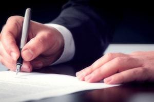 Ersatzführerschein beantragen: Sie benötigen unterschiedliche Unterlagen.