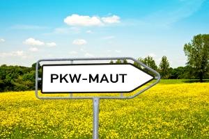 Urteil des EuGH: Die deutsche Pkw-Maut ist mit dem EU-Recht nicht vereinbar.