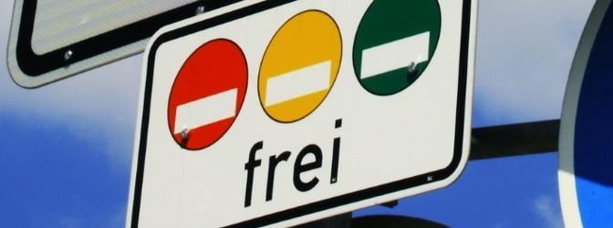 Euro 1: Fahrzeuge mit Schadstoffklasse 1 haben Fahrverbot in der Umweltzone.