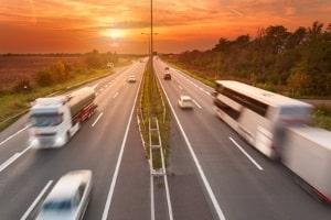Sind Sie beim Fahren ohne Fahrerkarte privat unterwegs, müssen Sie nur in Ausnahmefällen eine Strafe erwarten.