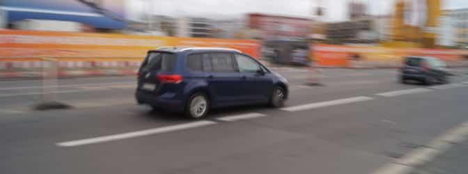 Drohen bei einer Fahrerflucht schwerwiegendere Folgen in der Probezeit?