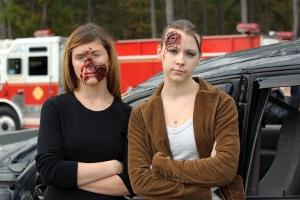 Bei einer Fahrerflucht mit Personenschaden müssen verschiedene Faktoren berücksichtigt werden