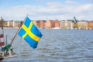 Auch in den Ländern der EU wie beispielsweise Schweden ist die Fahrerlaubnis C1 gültig.