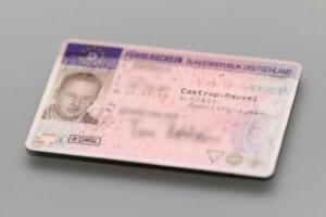 Können Sie durch einen Verstoß Ihre Fahrerlaubnis in Kanada verlieren?