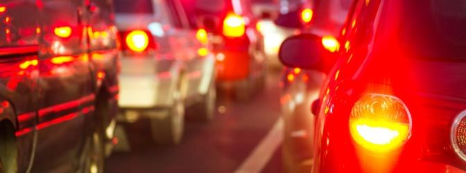 Vielen Autofahrern fällt es nicht einmal auf, dass sie gewisse Fahrfehler begehen.