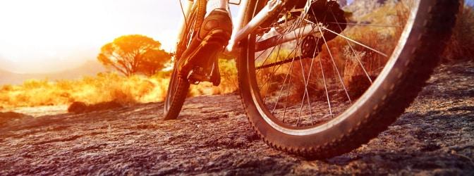 Wenn die Sonne wieder herauskommt und die Tage länger werden, bietet es sich an, können Sie Ihr Fahrrad fit machen.