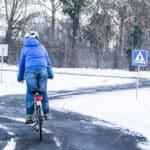 Um Ihr Fahrrad auf den Winter vorzubereiten, ist ein umfangreicher Rundum-Check ratsam.