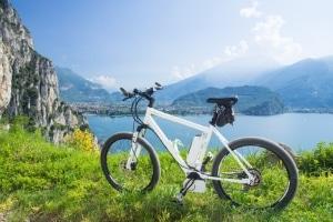 Vorsicht beim Fahrradfahren trotz Fahrverbot: Nicht jede Art von E-Bike ist erlaubt.
