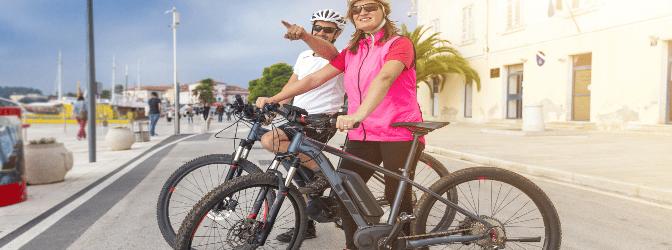 Darf ich Fahrradfahren trotz Fahrverbot?