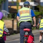 Die Fahrradprüfung legt die Basis für eine sichere Teilnahme am Verkehr.