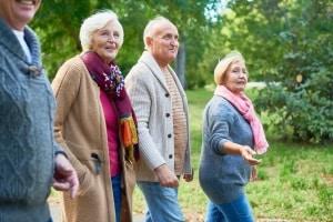 Gesetzlich vorgeschrieben ist eine Fahrtauglichkeitsuntersuchung für Senioren bisher nicht.