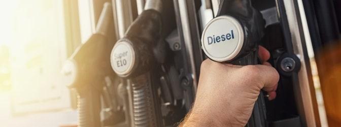 Fahrverbot: Auch in Dänemark für Dieselfahrzeuge ein Thema.