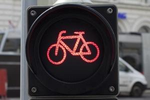 Ein Fahrverbot mit dem Fahrrad ist dennoch möglich.