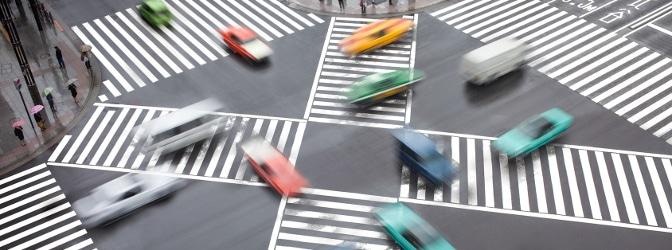 Auf welche Verstöße folgt ein Fahrverbot in Frankreich?