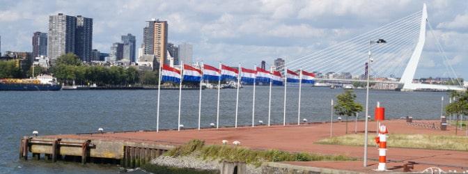 Fahrverbot: Wann die Niederlande eines anordnen, erfahren Sie hier.