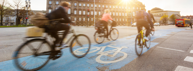 Können Radfahrer ein Fahrverbot bekommen, ohne einen Führerschein zu besitzen?