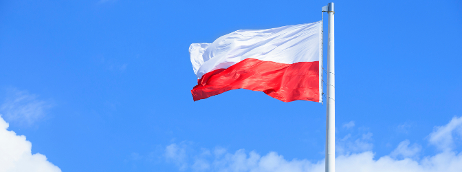 Was kann zu einem Fahrverbot in Polen führen?