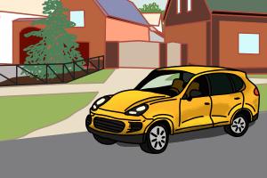 Besitzer müssen ein Fahrzeug ohne TÜV nicht unbedingt zulassen, um zur HU zu fahren.