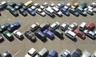 Das Falschparken in Belgien neben dem Bußgeld auch weitere Kosten bedeuten.