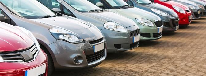 Müssen Sie Ihr Fahrzeug immer in die gleiche Richtung abstellen oder dürfen Sie auch falschrum parken?