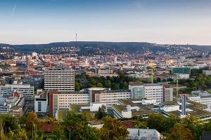 Bisher gibt es nur in Stuttgart Feinstaubalarm: Bis wann diese Maßnahme nötig ist, ist unklar.
