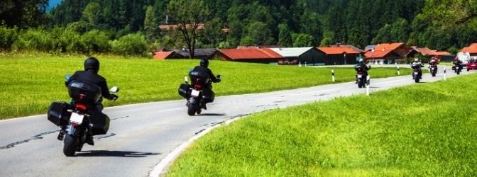 Der alte Führerschein der Klasse 1 ist mehr als nur ein Motorradführerschein.