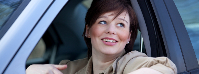 Führerschein mit 17: Ohne Begleitperson geht es nicht.