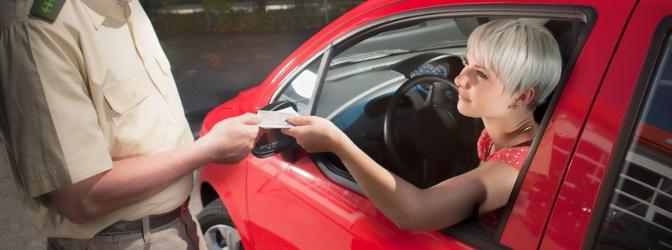 Wann ist es möglich, den Führerscheinentzug zu verkürzen?