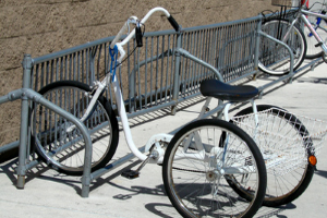 Führerscheinentzug wegen Alkohol: Das Fahrrad sollten Sie stehen lassen, wenn Sie getrunken haben.