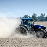 Die Führerscheinklasse T wird am häufigsten in der Landwirtschaft benötigt
