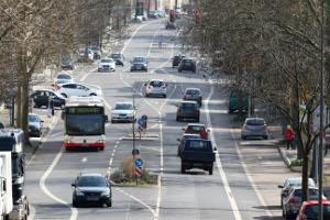 In den unterschiedlichen Führerscheinklassen können die Kosten variieren.