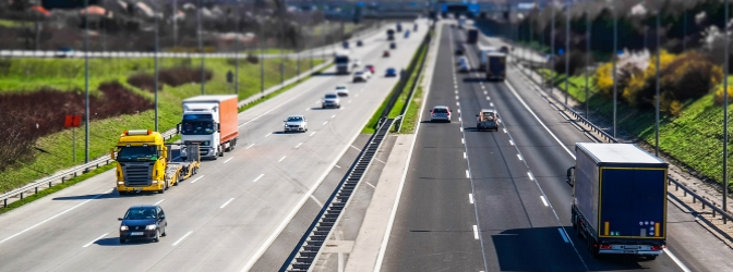 Nur Fahrzeuge, die gemäß FZV zugelassen sind, dürfen am Straßenverkehr teilnehmen.