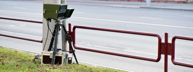 Geblitzt in Tschechien: Um das zu vermeiden, sollten Sie die zulässigen Maximalgeschwindigkeiten kennen.