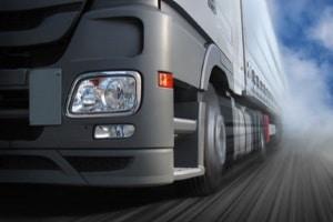 Gebrauchte Lkw-Reifen können Kosten einsparen, die Fahrsicherheit beeinträchtigen sie jedoch nicht.