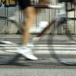 Geisterfahrer mit dem Fahrrad sind gefährlich - Wie das passieren kann, das lesen Sie hier.