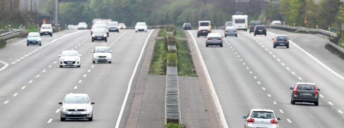 Geisterfahrer: Falschfahrer sind auf der Autobahn besonders gefährlich.