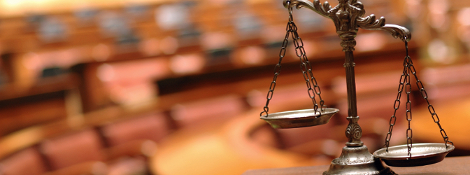 Vor Gericht ist es in einigen Sonderfällen möglich, ein Fahrverbot zu verhindern.
