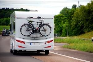 Überschreiten der Geschwindigkeit in Dänemark: Mit dem Wohnmobil zu schnell zu fahren zieht ein Bußgeld nach sich.
