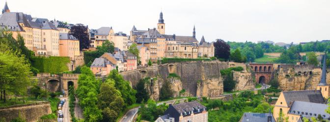 Geschwindigkeit in Luxemburg: Auf der Autobahn sind maximal 130 km/h erlaubt.