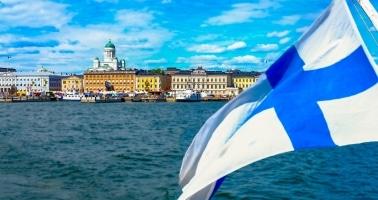 Die Geschwindigkeitsbegrenzung ist in Finnland etwas anders geregelt als in Deutschland.