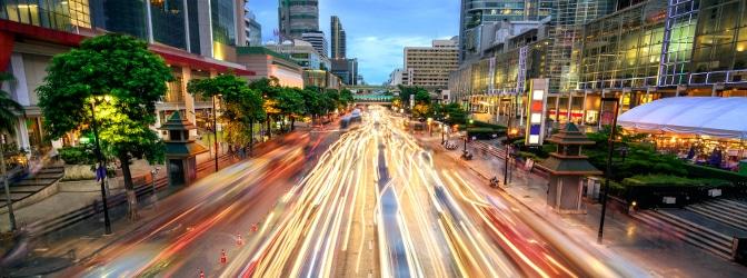 Welche Geschwindigkeitsbegrenzung ist innerorts maßgeblich?