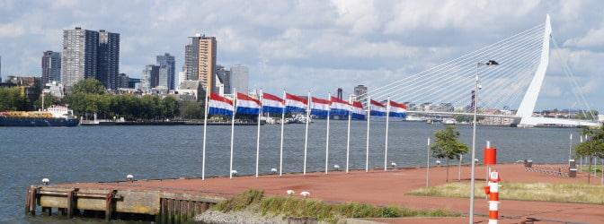 Achtung Geschwindigkeitsbeschränkung: Wer die Niederlande befahren möchte, sollte die jeweiligen Tempolimits nicht ignorieren.