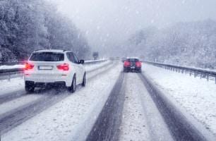 Bei Winterreifen gelten Sonderregeln hinsichtlich des Geschwindigkeitsindex.