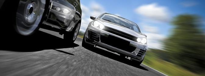 Bei der Geschwindigkeitsmessung durch Nachfahren kommen unterschiedliche Videosysteme zum Einsatz.