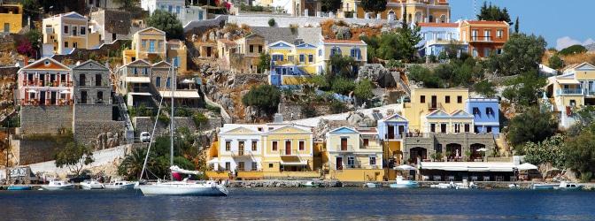 Um keine Geschwindigkeitsüberschreitung in Griechenland zu begehen, sollten Sie sich zunächst einmal mit der erlaubten Höchstgeschwindigkeit auskennen.