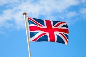 Geschwindigkeitsüberschreitung: Auch in Großbritannien gelten Tempolimits.